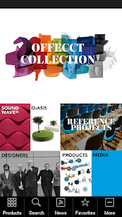 OFFECCT- screenshot thumbnail