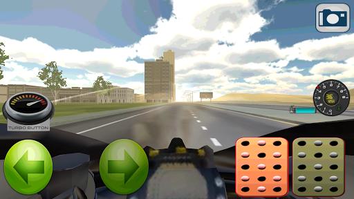 【免費模擬App】Gerçek Motor Simülatörü 3D HD-APP點子