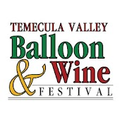 Temecula Balloon & Wine Fest