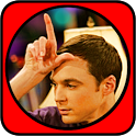 Sheldon Facts icon