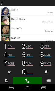 ExDialer - Dialer & Contacts v170