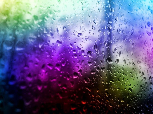 【免費個人化App】Rainbow Color Wallpaper-APP點子