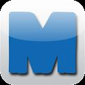 TheBigM logo