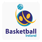 Basketball Ireland icon