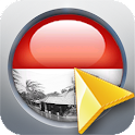 Bali Offline Map icon