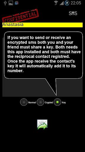 【免費通訊App】007 SMS & Call Block  Free-APP點子