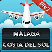 Malaga Airport AGP Pro