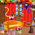 Birthday Gift Ideas icon