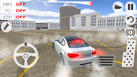 Extreme GT Racing Turbo Sim 3D 3.5.2 screenshot 6364
