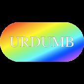 URDUMB