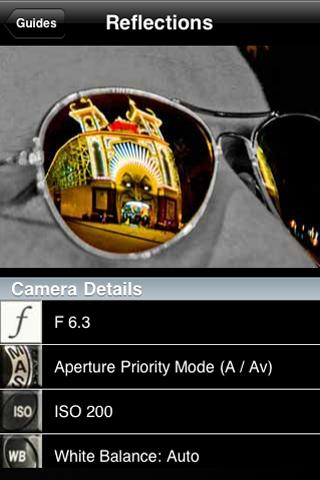 Photofluent + - screenshot