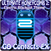 Ultimate Honeycomb GO Contacts