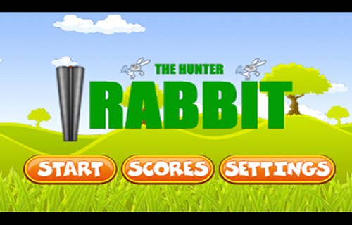 The hunter of rabbits