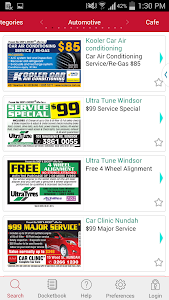 Shop A Docket Coupons screenshot 3