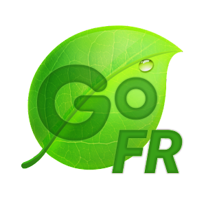French for GO Keyboard for Android
