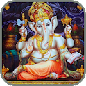 Lord Ganesha Wallpaper HD icon