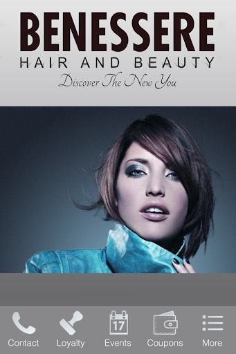 Benessere Hair and Beauty