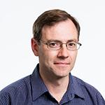 Portrait of David Grayden