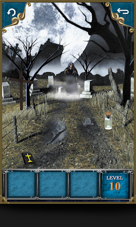 100 Doors Scary 1.0.3 screenshot 263199