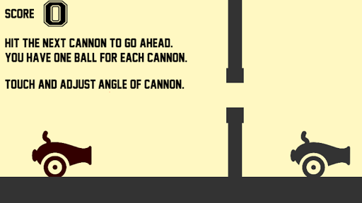Football Cannon Flappy