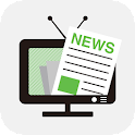 TVニュースランキング-てれにゅーでニュースを快適に- icon