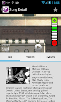 Screenshot of 95.9 Hi FM