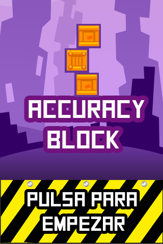 Accuracy Block