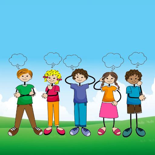 兒童教育遊戲 LOGO-APP點子