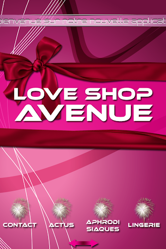 Love Shop Avenue