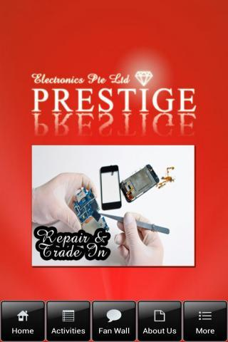 Prestige Electronics
