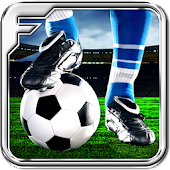 Play Football Real Soccer Pro