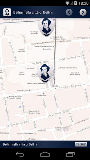 【免費旅遊App】Bellini nella città di Bellini-APP點子