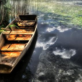 by Manuela Dedić - Transportation Boats ( , water, device, transportation )