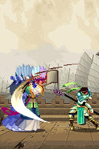 真三国-雄霸天下 - screenshot