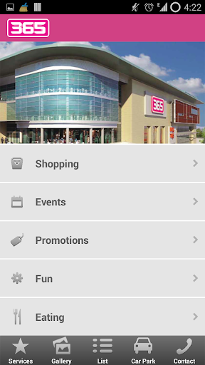 【免費購物App】365 Alışveriş Merkezi-APP點子