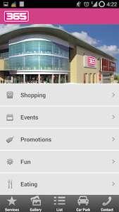 365 Shopping Center screenshot 1
