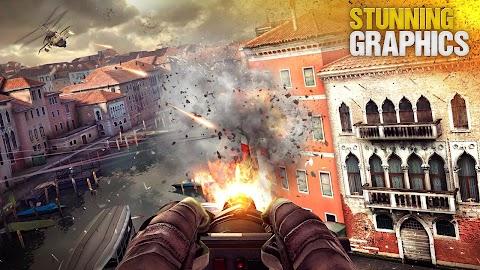 Modern Combat 5: Blackout Screenshot 5