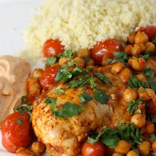 Paprika Mediterranean Chicken