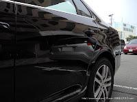 VW ジェッタ 07y 洗車達人PRO.com 会員様 実践報告