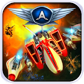 Spaceship 3dbattle Free