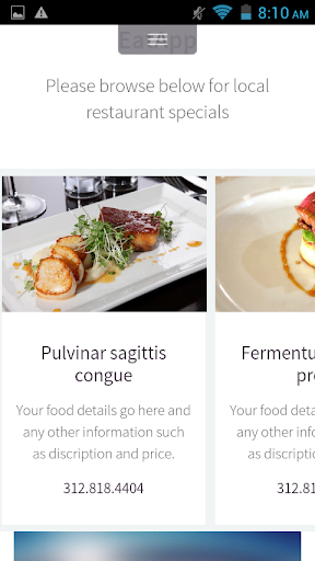 【免費生活App】EatApp-APP點子