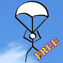 Adventure Stickman Fly In Sky icon