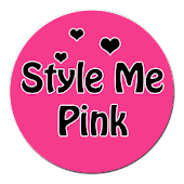 Style Me Pink For Go Launcher