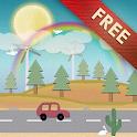 Paper Land Free icon