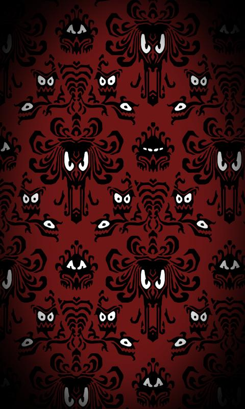 Haunted House Live Wallpaper- screenshot