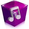 Musicube Mini logo
