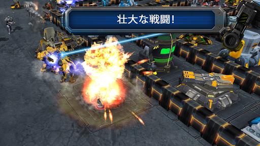 Galaxy Control: 3D 戦略