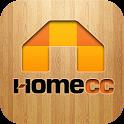 HOMECC icon