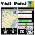 Visit Point Pro icon