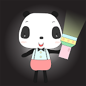 PANDA FLASHLIGHT